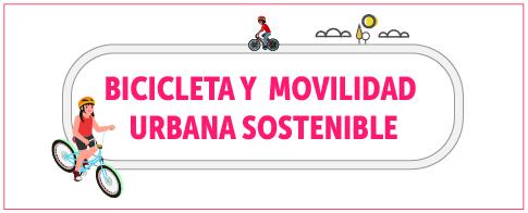 Bicicleta y movilidad