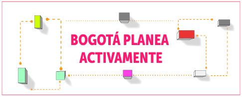 Bogotá Planea Activamente