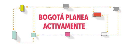 Bogota Planea Activamente