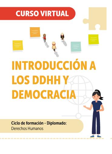 Introducción a los DDHH y democracia
