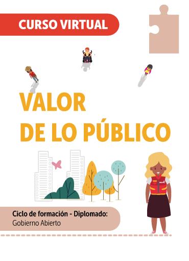 Valor de lo público