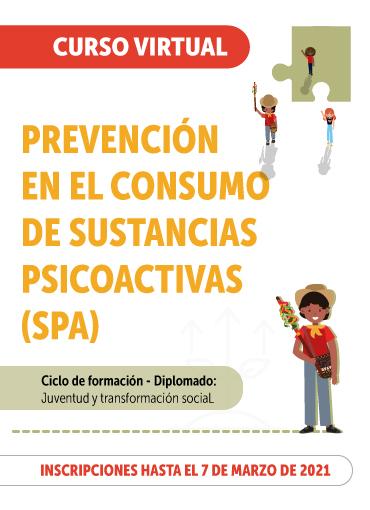 Prevención de consumo de SPA