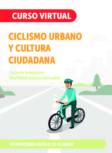 Ciclisimo urbano y cultura ciudadana