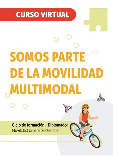 ¿Qué es la Movilidad Multimodal?