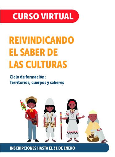 Reivindicando el saber de las culturas