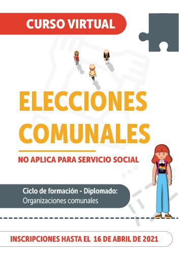 Imagen curso Elecciones comunales